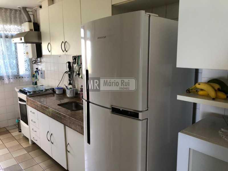 12 - Apartamento à venda Avenida Lúcio Costa,Barra da Tijuca, Rio de Janeiro - R$ 1.450.000 - MRAP20101 - 16