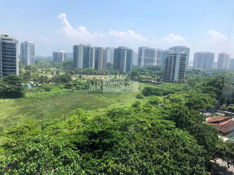 15 - Apartamento à venda Avenida Lúcio Costa,Barra da Tijuca, Rio de Janeiro - R$ 1.450.000 - MRAP20101 - 14