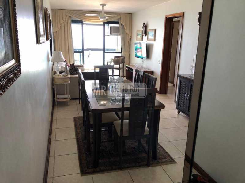 16 - Apartamento à venda Avenida Lúcio Costa,Barra da Tijuca, Rio de Janeiro - R$ 1.450.000 - MRAP20101 - 8