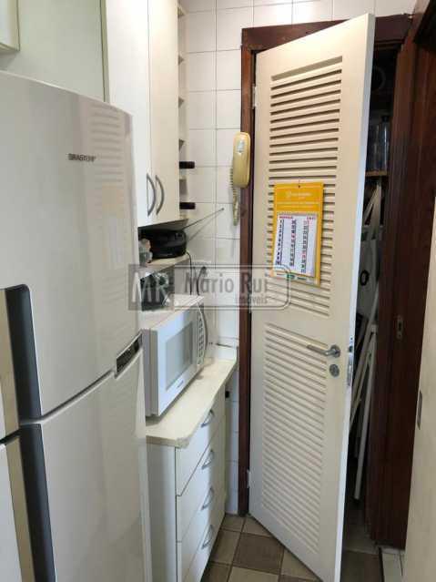 17 - Apartamento à venda Avenida Lúcio Costa,Barra da Tijuca, Rio de Janeiro - R$ 1.450.000 - MRAP20101 - 17