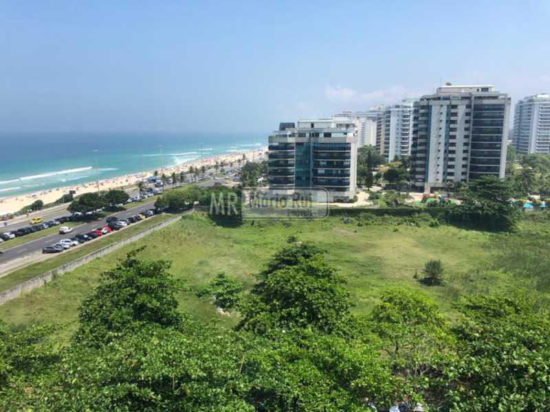 18 - Apartamento à venda Avenida Lúcio Costa,Barra da Tijuca, Rio de Janeiro - R$ 1.450.000 - MRAP20101 - 13