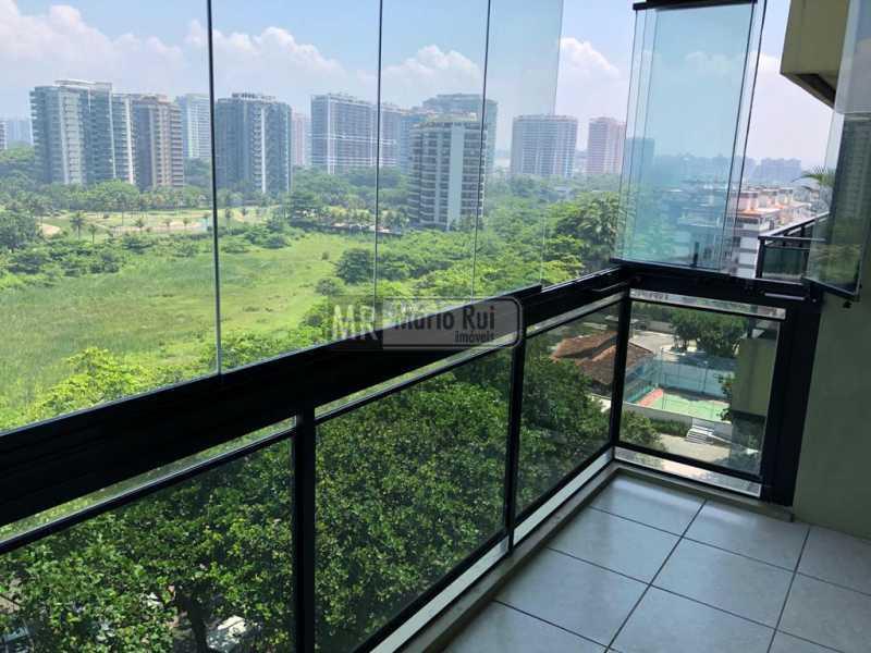 19 - Apartamento à venda Avenida Lúcio Costa,Barra da Tijuca, Rio de Janeiro - R$ 1.450.000 - MRAP20101 - 18