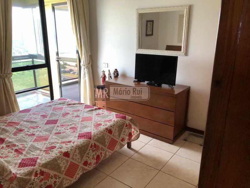 22 - Apartamento à venda Avenida Lúcio Costa,Barra da Tijuca, Rio de Janeiro - R$ 1.450.000 - MRAP20101 - 21
