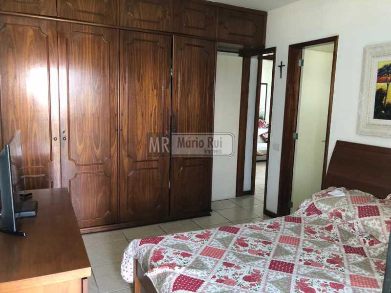 24 - Apartamento à venda Avenida Lúcio Costa,Barra da Tijuca, Rio de Janeiro - R$ 1.450.000 - MRAP20101 - 23