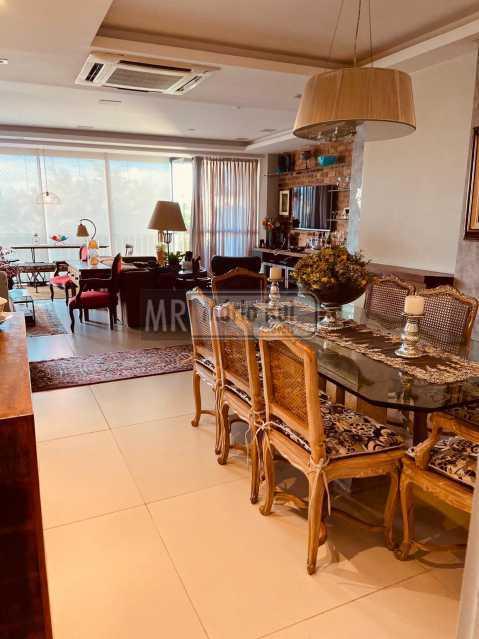1 - Apartamento à venda Rua Ipanema,Barra da Tijuca, Rio de Janeiro - R$ 1.750.000 - MRAP40046 - 1