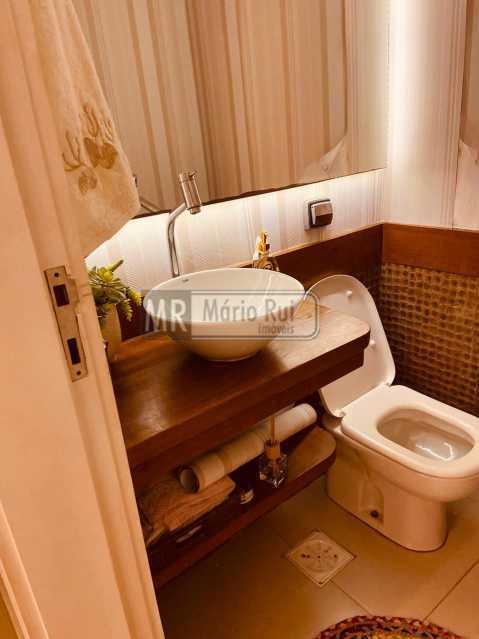 3 - Apartamento à venda Rua Ipanema,Barra da Tijuca, Rio de Janeiro - R$ 1.750.000 - MRAP40046 - 11