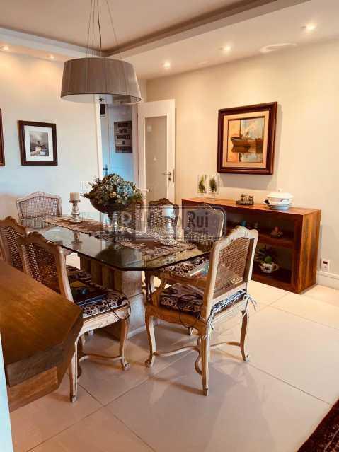 4 - Apartamento à venda Rua Ipanema,Barra da Tijuca, Rio de Janeiro - R$ 1.750.000 - MRAP40046 - 3