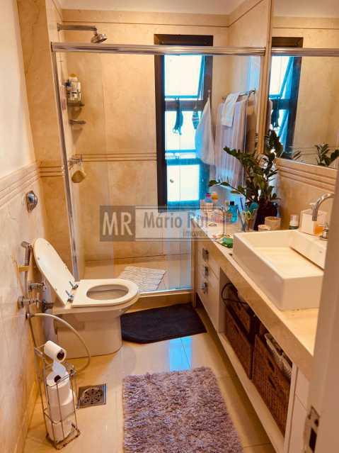 6 - Apartamento à venda Rua Ipanema,Barra da Tijuca, Rio de Janeiro - R$ 1.750.000 - MRAP40046 - 12