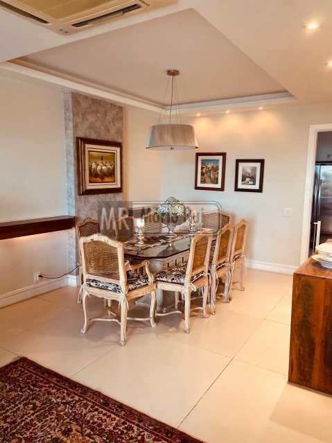 7 - Apartamento à venda Rua Ipanema,Barra da Tijuca, Rio de Janeiro - R$ 1.750.000 - MRAP40046 - 4