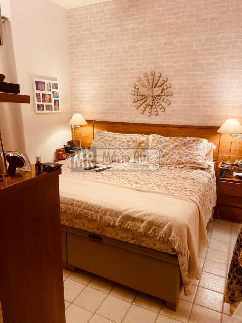 8 - Apartamento à venda Rua Ipanema,Barra da Tijuca, Rio de Janeiro - R$ 1.750.000 - MRAP40046 - 13