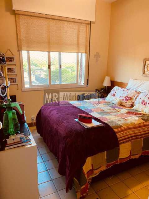 9 - Apartamento à venda Rua Ipanema,Barra da Tijuca, Rio de Janeiro - R$ 1.750.000 - MRAP40046 - 14