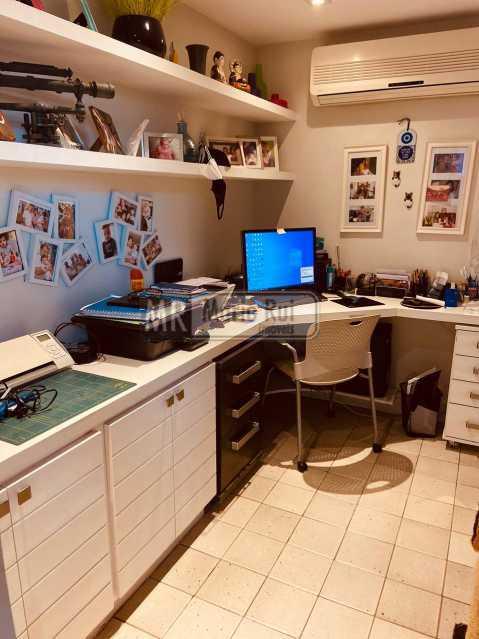 11 - Apartamento à venda Rua Ipanema,Barra da Tijuca, Rio de Janeiro - R$ 1.750.000 - MRAP40046 - 16