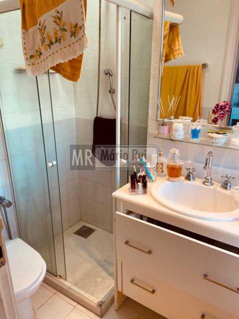 13 - Apartamento à venda Rua Ipanema,Barra da Tijuca, Rio de Janeiro - R$ 1.750.000 - MRAP40046 - 19