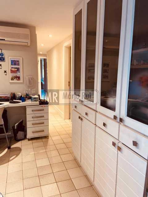 14 - Apartamento à venda Rua Ipanema,Barra da Tijuca, Rio de Janeiro - R$ 1.750.000 - MRAP40046 - 20