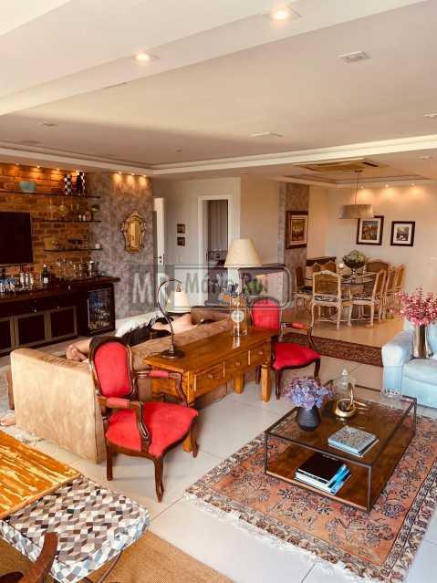 15 - Apartamento à venda Rua Ipanema,Barra da Tijuca, Rio de Janeiro - R$ 1.750.000 - MRAP40046 - 7