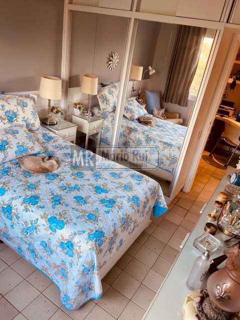 16 - Apartamento à venda Rua Ipanema,Barra da Tijuca, Rio de Janeiro - R$ 1.750.000 - MRAP40046 - 21