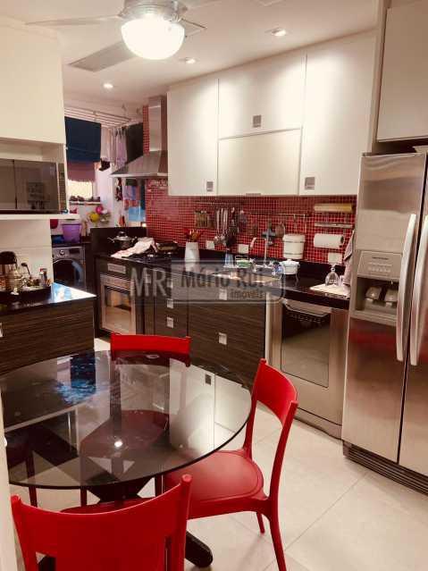 17 - Apartamento à venda Rua Ipanema,Barra da Tijuca, Rio de Janeiro - R$ 1.750.000 - MRAP40046 - 17