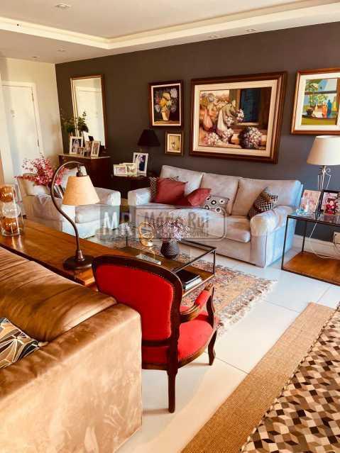 18 - Apartamento à venda Rua Ipanema,Barra da Tijuca, Rio de Janeiro - R$ 1.750.000 - MRAP40046 - 6