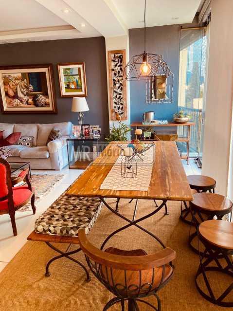 19 - Apartamento à venda Rua Ipanema,Barra da Tijuca, Rio de Janeiro - R$ 1.750.000 - MRAP40046 - 8