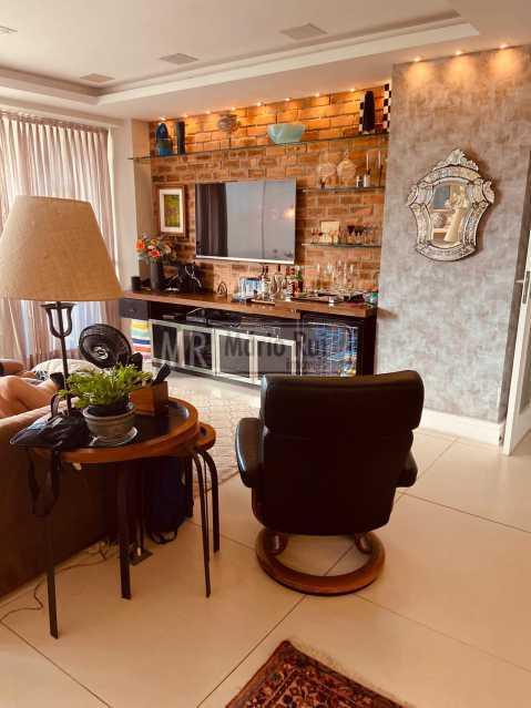 20 - Apartamento à venda Rua Ipanema,Barra da Tijuca, Rio de Janeiro - R$ 1.750.000 - MRAP40046 - 5