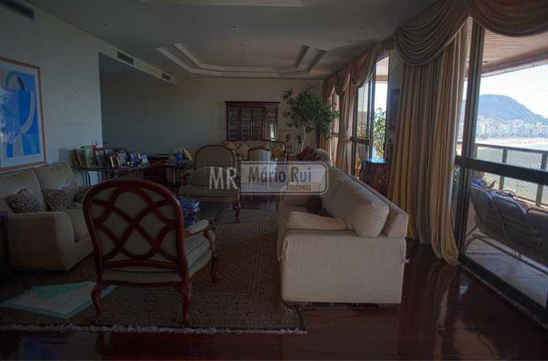 4 - Apartamento à venda Avenida Atlântica,Copacabana, Rio de Janeiro - R$ 8.800.000 - MRAP40047 - 6