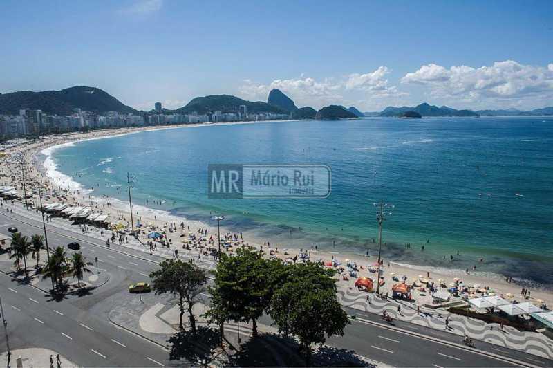 5 - Apartamento à venda Avenida Atlântica,Copacabana, Rio de Janeiro - R$ 8.800.000 - MRAP40047 - 1
