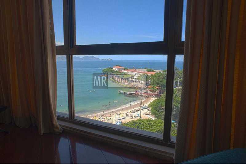 6 - Apartamento à venda Avenida Atlântica,Copacabana, Rio de Janeiro - R$ 8.800.000 - MRAP40047 - 7