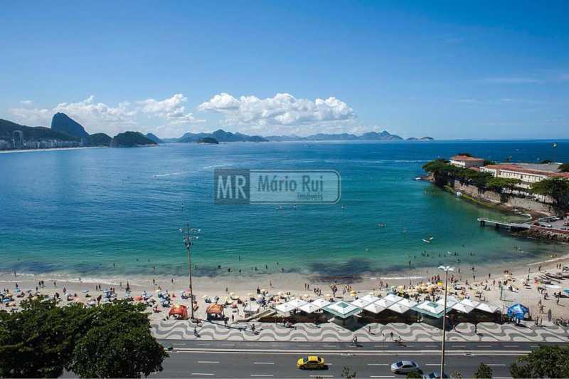 7 - Apartamento à venda Avenida Atlântica,Copacabana, Rio de Janeiro - R$ 8.800.000 - MRAP40047 - 3