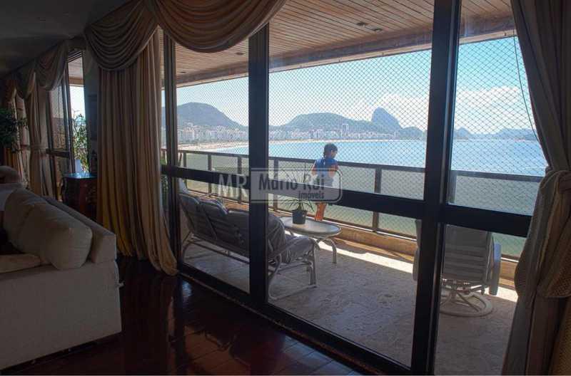 8 - Apartamento à venda Avenida Atlântica,Copacabana, Rio de Janeiro - R$ 8.800.000 - MRAP40047 - 8