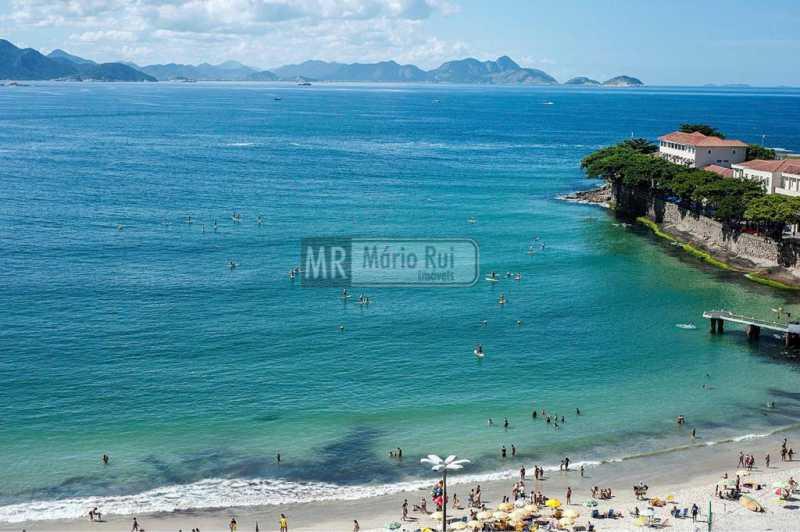 9 - Apartamento à venda Avenida Atlântica,Copacabana, Rio de Janeiro - R$ 8.800.000 - MRAP40047 - 4