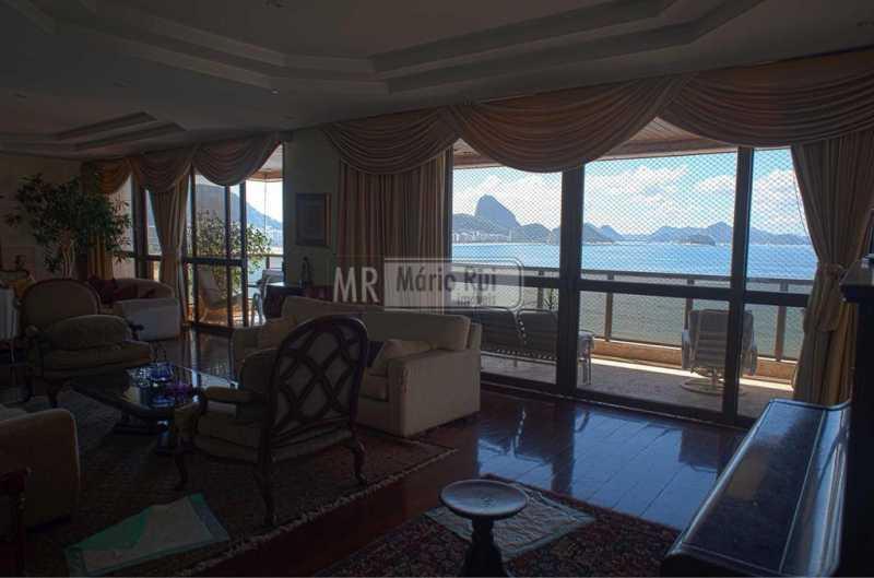 10 - Apartamento à venda Avenida Atlântica,Copacabana, Rio de Janeiro - R$ 8.800.000 - MRAP40047 - 9