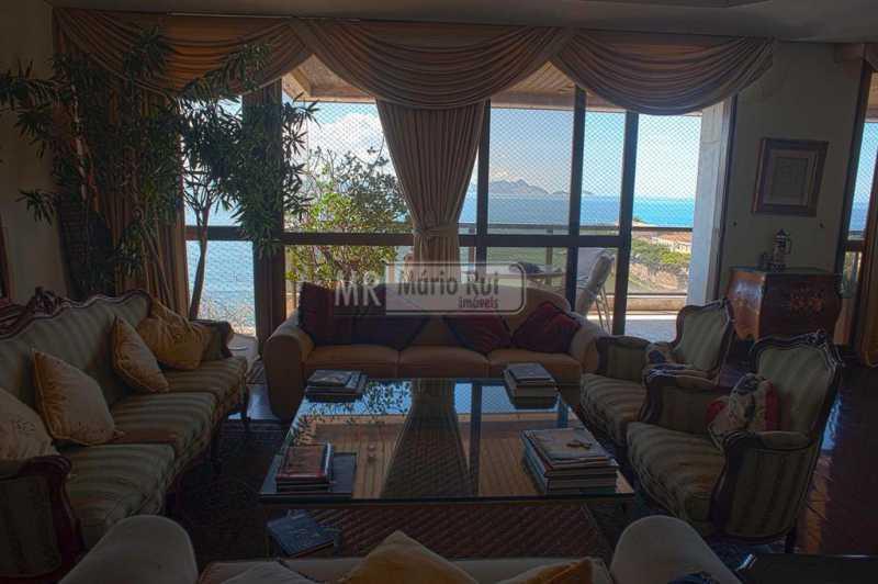 12 - Apartamento à venda Avenida Atlântica,Copacabana, Rio de Janeiro - R$ 8.800.000 - MRAP40047 - 11