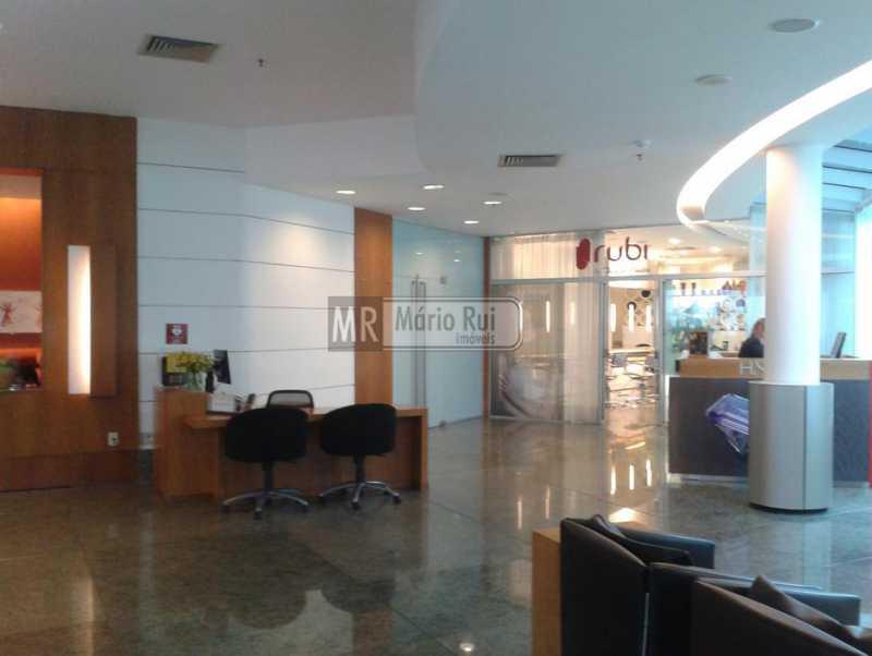 Salãodebeleza - Hotel à venda Avenida Lúcio Costa,Barra da Tijuca, Rio de Janeiro - R$ 600.000 - MH10085 - 18