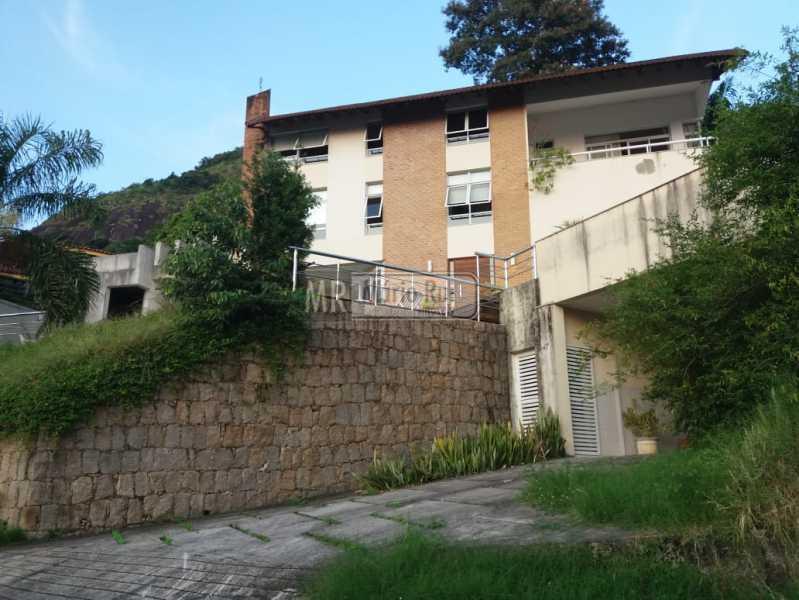 IMG_0018 - Casa em Condomínio à venda Rua Oduvaldo Viana Filho,Itanhangá, Rio de Janeiro - R$ 3.500.000 - MRCN50012 - 1