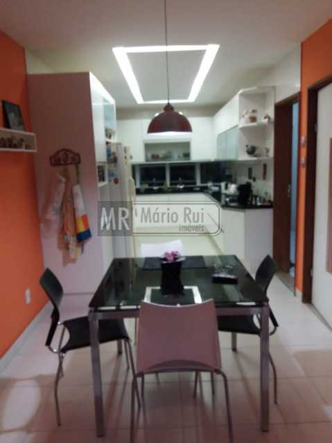 IMG_0019 - Casa em Condomínio à venda Rua Oduvaldo Viana Filho,Itanhangá, Rio de Janeiro - R$ 3.500.000 - MRCN50012 - 3