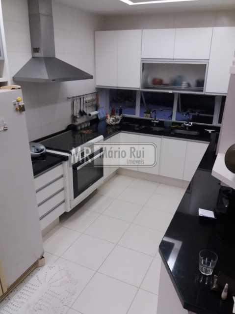 IMG_0020 - Casa em Condomínio à venda Rua Oduvaldo Viana Filho,Itanhangá, Rio de Janeiro - R$ 3.500.000 - MRCN50012 - 4
