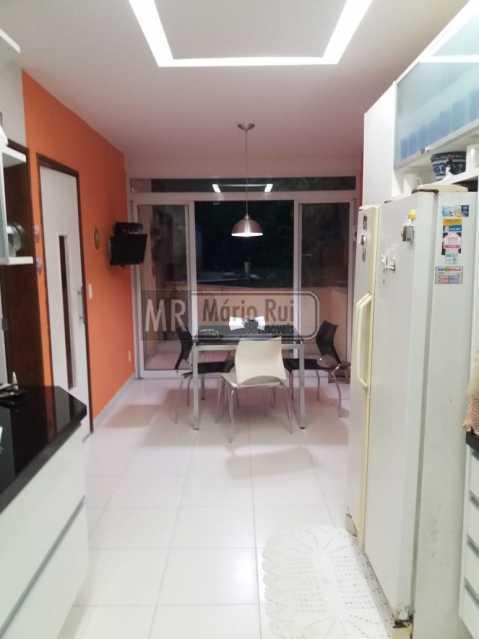 IMG_0021 - Casa em Condomínio à venda Rua Oduvaldo Viana Filho,Itanhangá, Rio de Janeiro - R$ 3.500.000 - MRCN50012 - 5