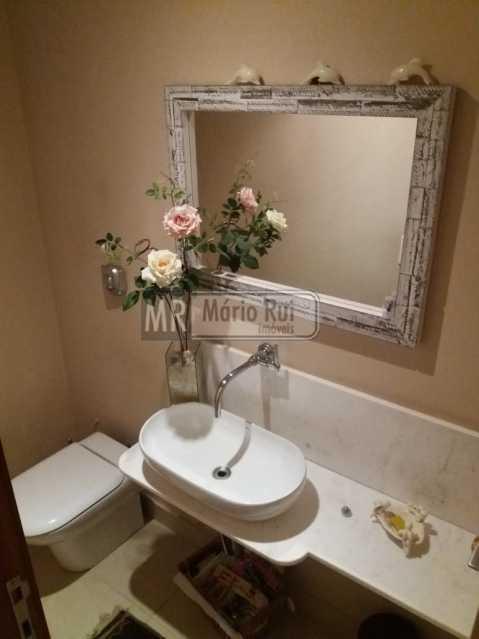 IMG_0022 - Casa em Condomínio à venda Rua Oduvaldo Viana Filho,Itanhangá, Rio de Janeiro - R$ 3.500.000 - MRCN50012 - 6