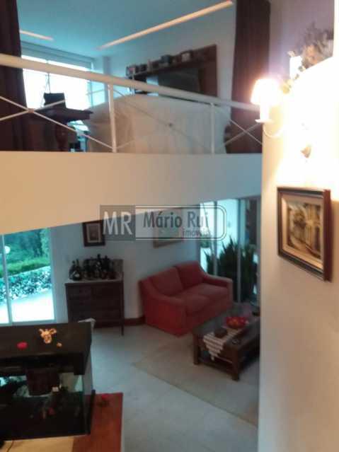 IMG_0028 - Casa em Condomínio à venda Rua Oduvaldo Viana Filho,Itanhangá, Rio de Janeiro - R$ 3.500.000 - MRCN50012 - 10