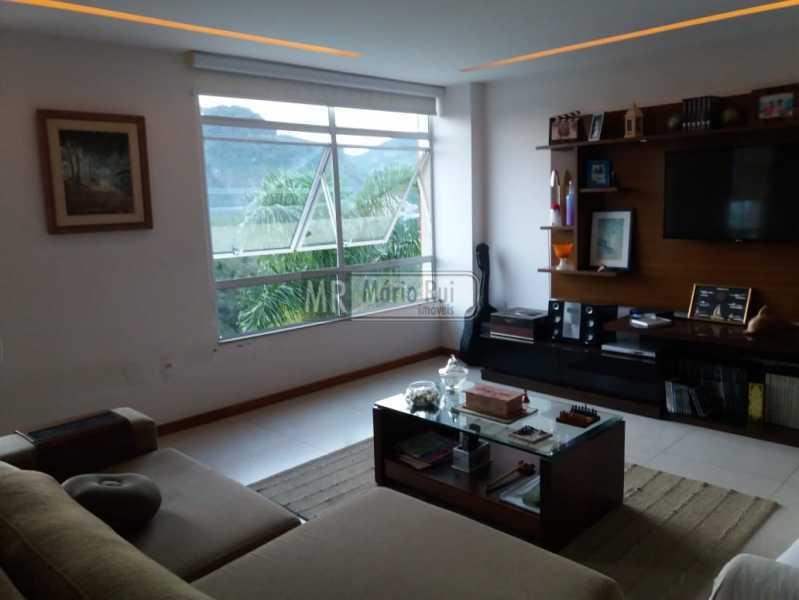IMG_0029 - Casa em Condomínio à venda Rua Oduvaldo Viana Filho,Itanhangá, Rio de Janeiro - R$ 3.500.000 - MRCN50012 - 11