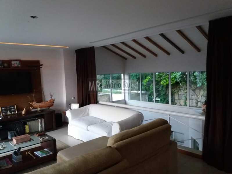 IMG_0030 - Casa em Condomínio à venda Rua Oduvaldo Viana Filho,Itanhangá, Rio de Janeiro - R$ 3.500.000 - MRCN50012 - 12