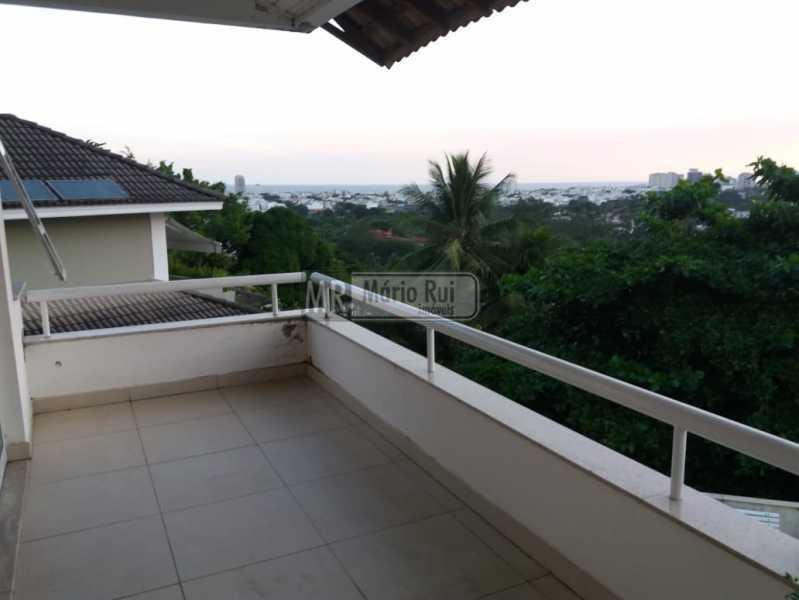 IMG_0037 - Casa em Condomínio à venda Rua Oduvaldo Viana Filho,Itanhangá, Rio de Janeiro - R$ 3.500.000 - MRCN50012 - 16