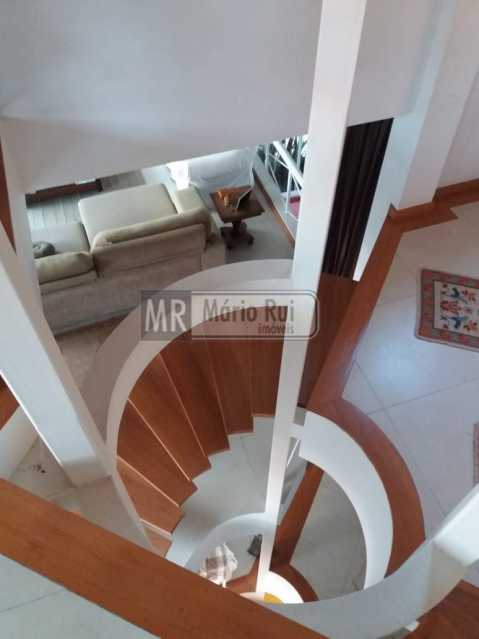 IMG_0042 - Casa em Condomínio à venda Rua Oduvaldo Viana Filho,Itanhangá, Rio de Janeiro - R$ 3.500.000 - MRCN50012 - 19