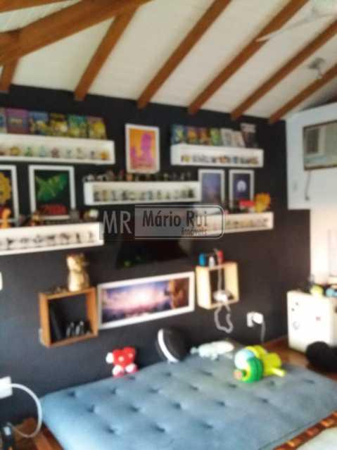 IMG_0045 - Casa em Condomínio à venda Rua Oduvaldo Viana Filho,Itanhangá, Rio de Janeiro - R$ 3.500.000 - MRCN50012 - 20