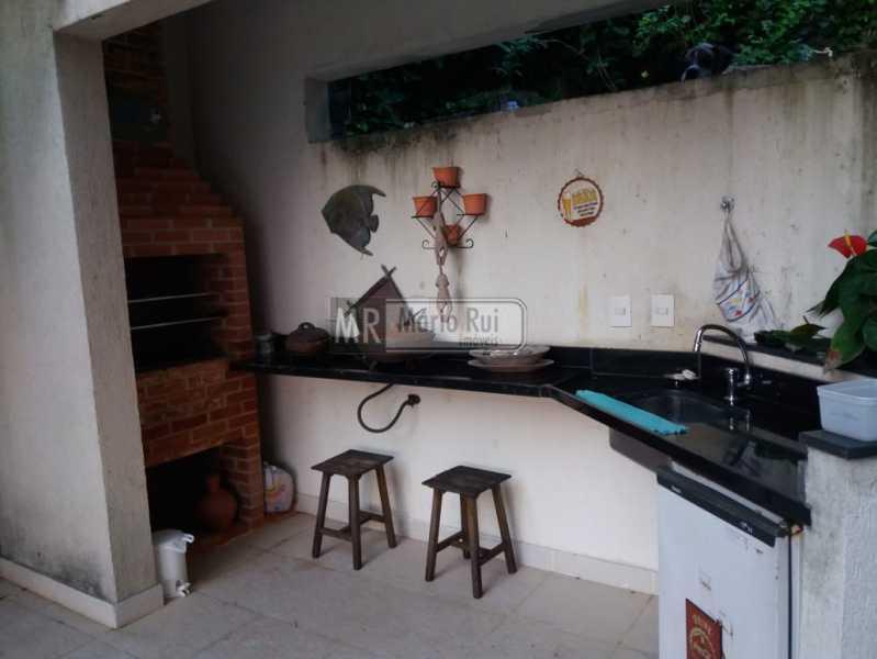 IMG_0048 - Casa em Condomínio à venda Rua Oduvaldo Viana Filho,Itanhangá, Rio de Janeiro - R$ 3.500.000 - MRCN50012 - 21