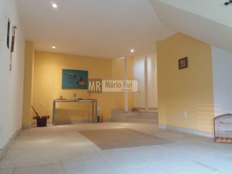 IMG_0051 - Casa em Condomínio à venda Rua Oduvaldo Viana Filho,Itanhangá, Rio de Janeiro - R$ 3.500.000 - MRCN50012 - 23