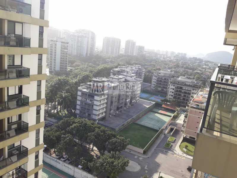 IMG_20210526_151618 - Apartamento à venda Avenida Lúcio Costa,Barra da Tijuca, Rio de Janeiro - R$ 650.000 - MRAP10141 - 11