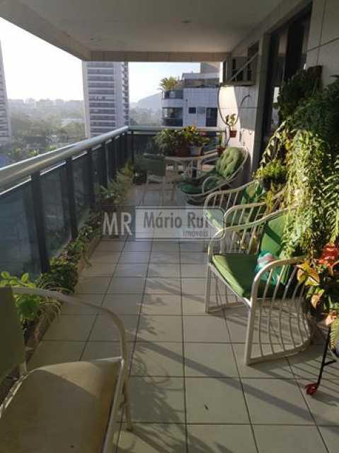 20210602_154018 Copy - Cobertura à venda Avenida Lúcio Costa,Barra da Tijuca, Rio de Janeiro - R$ 5.000.000 - MRCO40014 - 1