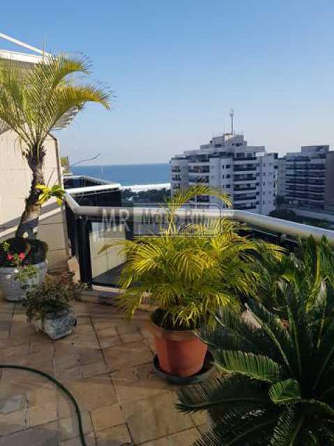 20210602_154719 Copy - Cobertura à venda Avenida Lúcio Costa,Barra da Tijuca, Rio de Janeiro - R$ 5.000.000 - MRCO40014 - 14