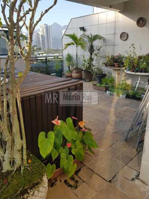 20210602_155518 Copy - Cobertura à venda Avenida Lúcio Costa,Barra da Tijuca, Rio de Janeiro - R$ 5.000.000 - MRCO40014 - 17